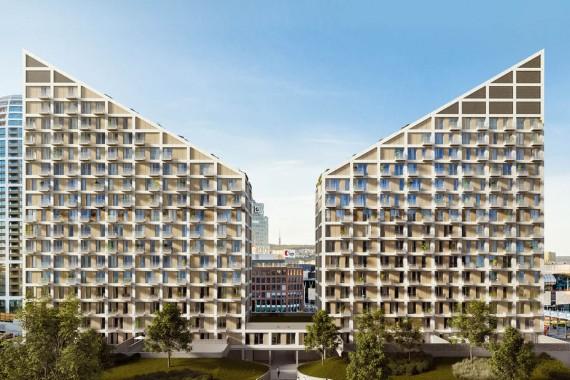 Developer Mint Investments vybral pre financovanie výstavby projektu Metropolis strategického partnera Tatra banku