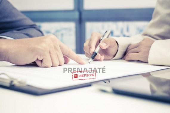 Správna nájomná zmluva ochráni majiteľa aj nájomcu