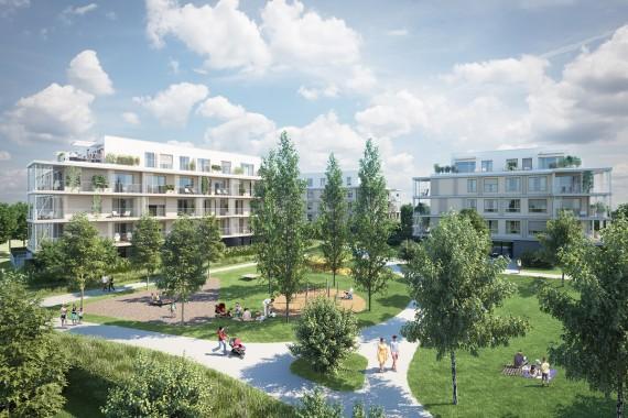 Druhý kvartál priniesol najviac predaných bytov v novostavbách od roku 2019. Nedostatočná ponuka nových bytov spôsobuje zdražovanie aj na sekundárnom trhu