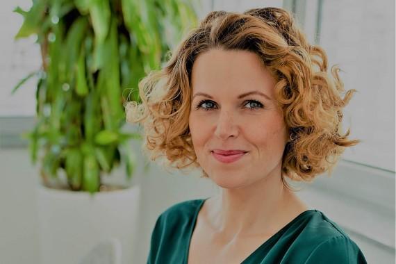 Marketing HERRYS od apríla 2021 posilnila Diana Garbierová