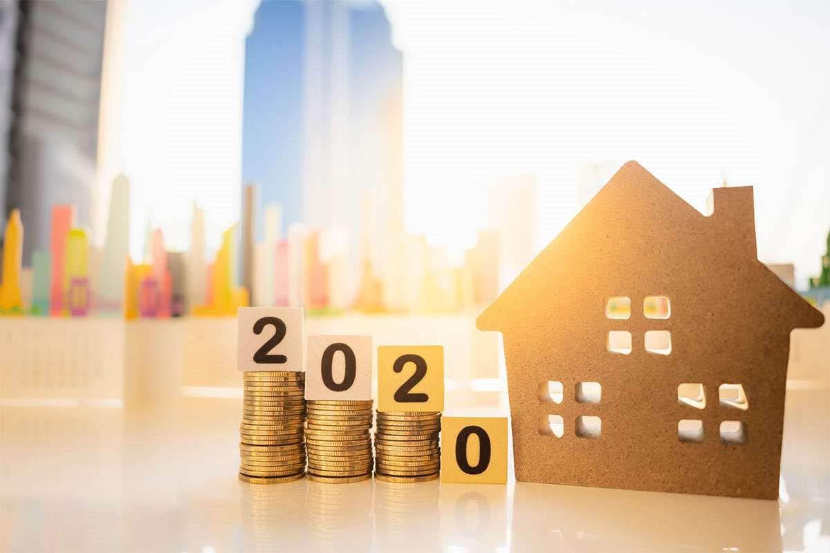 Predali ste alebo kúpili ste nehnuteľnosť v r. 2019? Nezabudnite na svoju povinnosť do konca januára