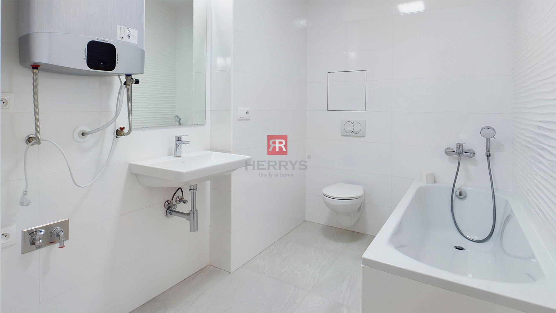 HERRYS - Na prenájom 2 izbový apartmán v novostavbe v centre mesta