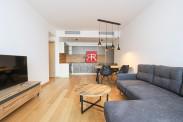 HERRYS - Na prenájom moderný a prave dokončený 2 izbový byt s garážovým státím v jedinečnom projekte SKY PARK