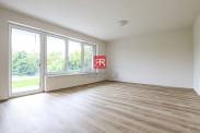 HERRYS - Na prenájom priestranný 3 izbový byt na prízemí rodinného domu v Podunajských Biskupiciach