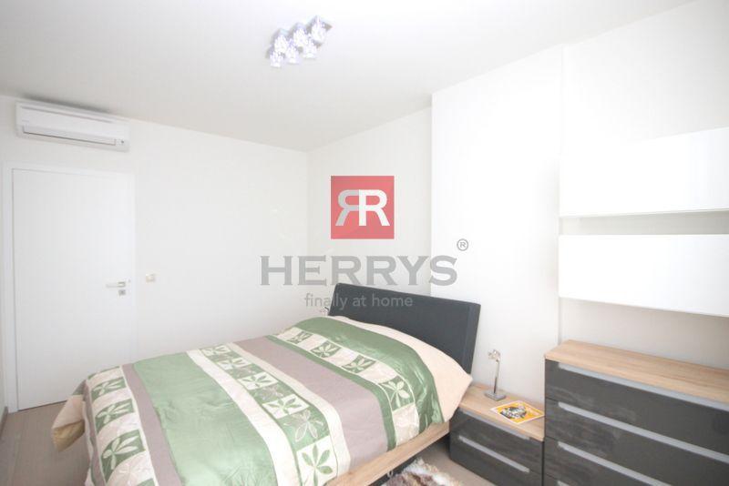 HERRYS - Na prenájom 2 izbového zariadeného bytu v projekte PANORAMA CITY