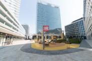 HERRYS - Na prenájom pekného 2 izbového bytu, novostavba Panorama City