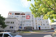 HERRYS - Na prenájom pekný 2 izbový byt na Černyševského ulici na začiatku Petržalky, parking