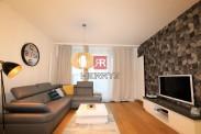 HERRYS - Na prenájom krásny kompletne zariadený 2 izbový byt v Panorama City v Starom Meste, parking