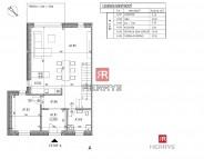 HERRYS - Predaj - 5 izbový rodinný dom vo vysokom štandarde v lukratívnej časti Záhorskej Bystrice