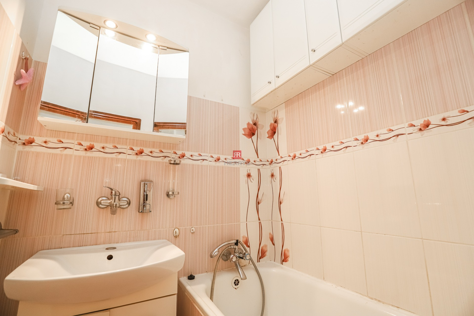 HERRYS - Na prenájom priestranný 1 izbový byt na Nobelovej ulici v Novom Meste