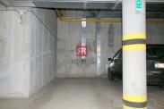 HERRYS - Na prenájom veľké parkovacie státie pre 2 autá v bytovom dome v centre mesta