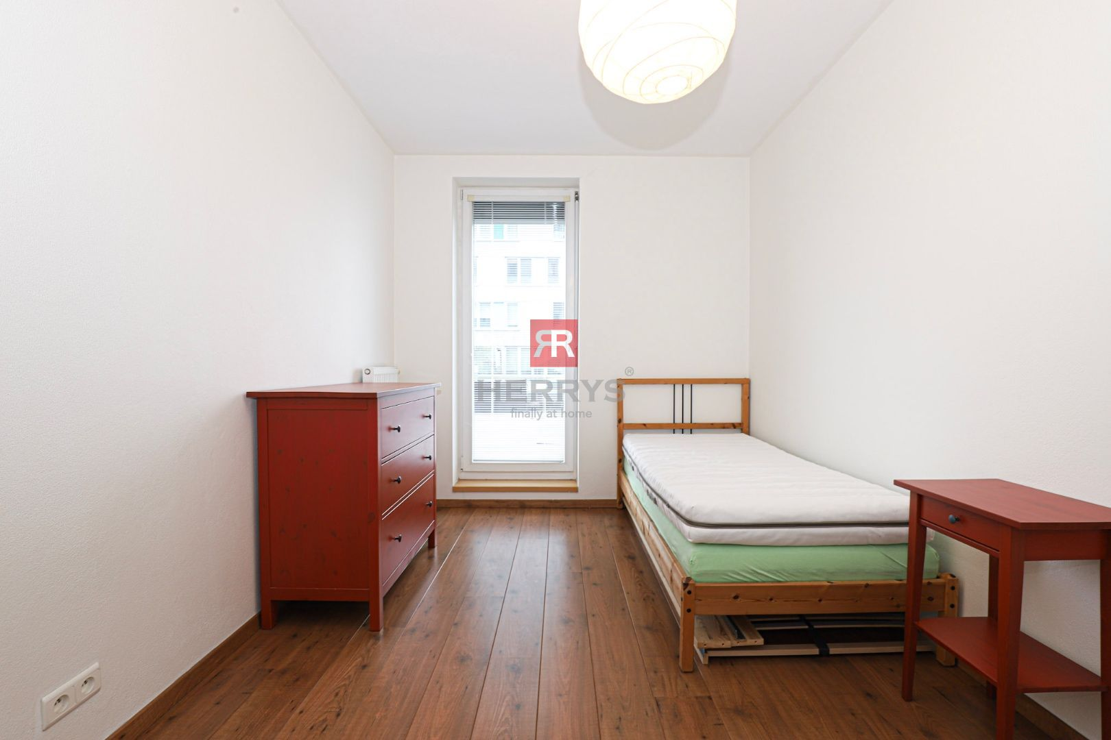 HERRYS - Na prenájom pekný 3 izbový byt s veľkou terasou v projekte Octopus v Ružinove
