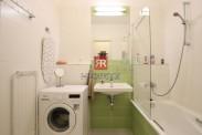 HERRYS - Na prenájom 2izbový kompletne zariadený apartmán apartmán v historickom centre Bratislavy