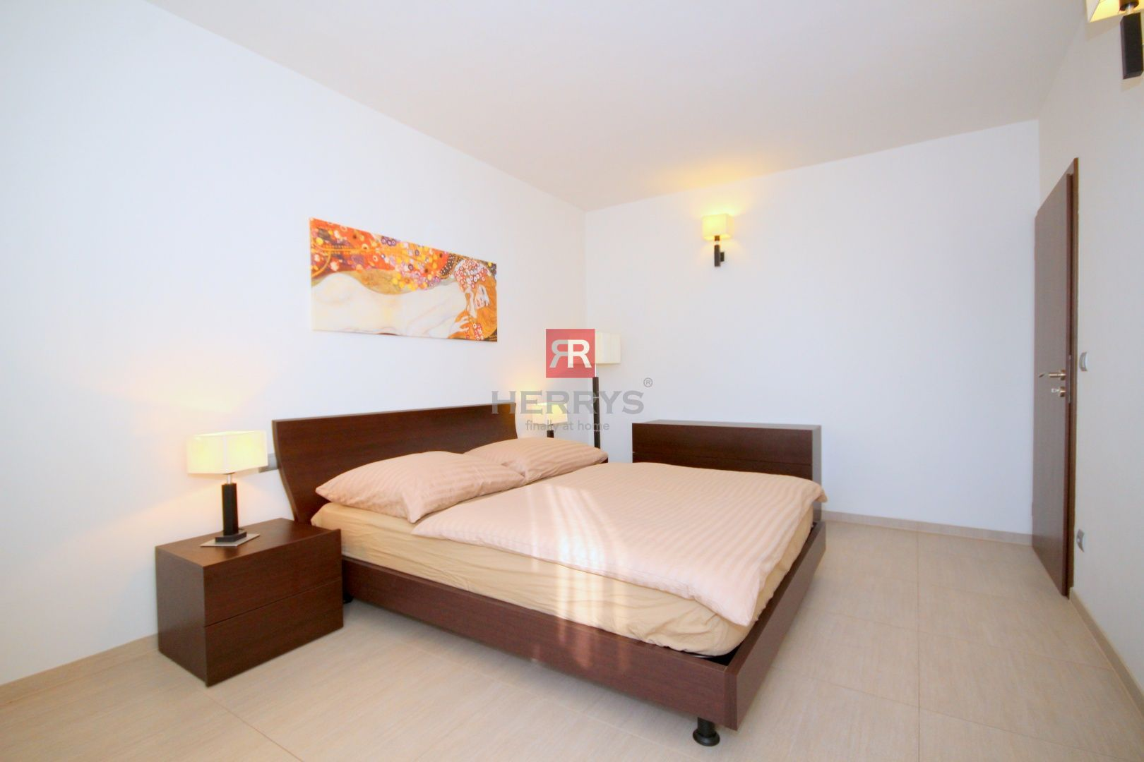 HERRYS - Na prenájom nadštandardný 3 izbový byt s parkingom na Kramároch