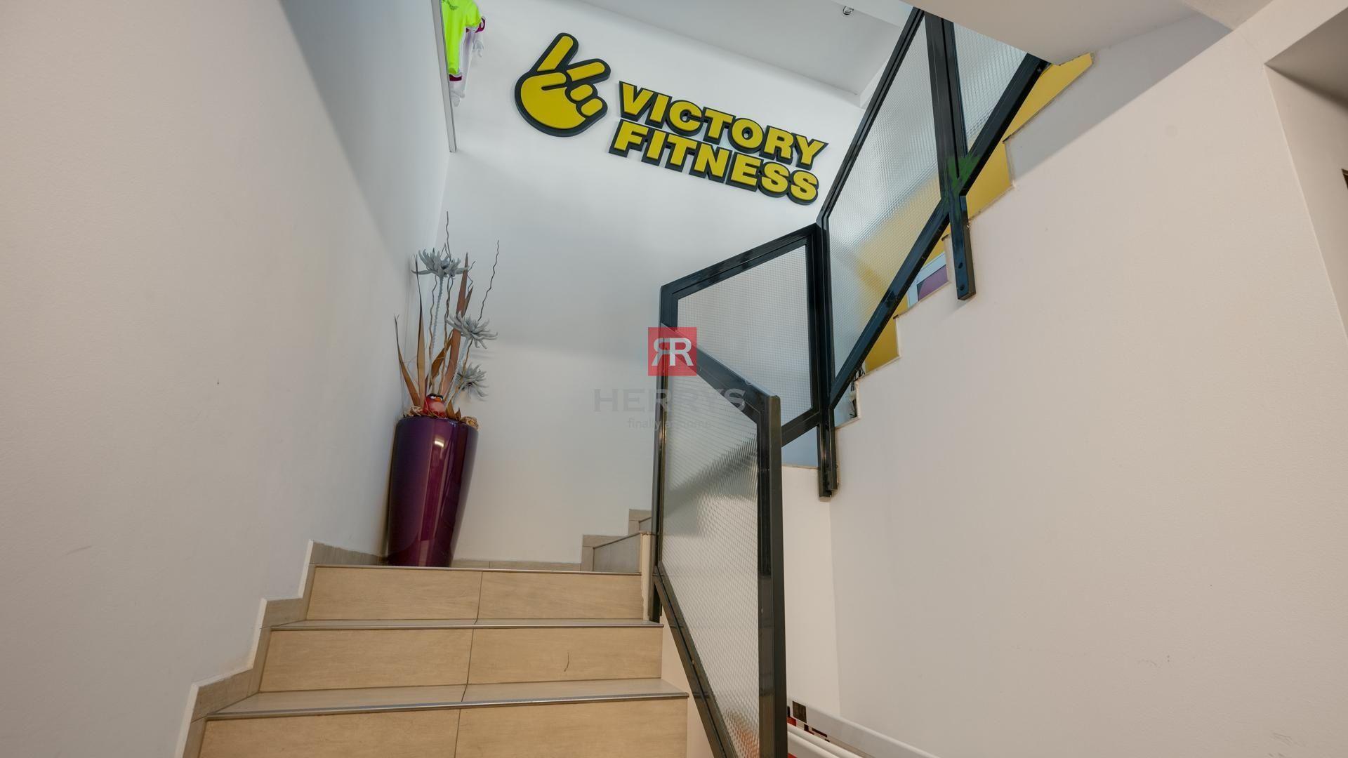 HERRYS - Na predaj priestranný nebytový priestor vo vynikajúcej lokalite Ružinova