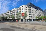 HERRYS - Na prenájom nového 2 izbového bytu s garážovým státím v projekte BLUMENTAL
