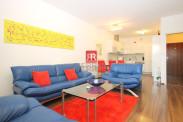 HERRYS - Na prenájom 2 izbový byt, 66 m2, Staré Grunty – slnečný byt v novostavbe CUBICON