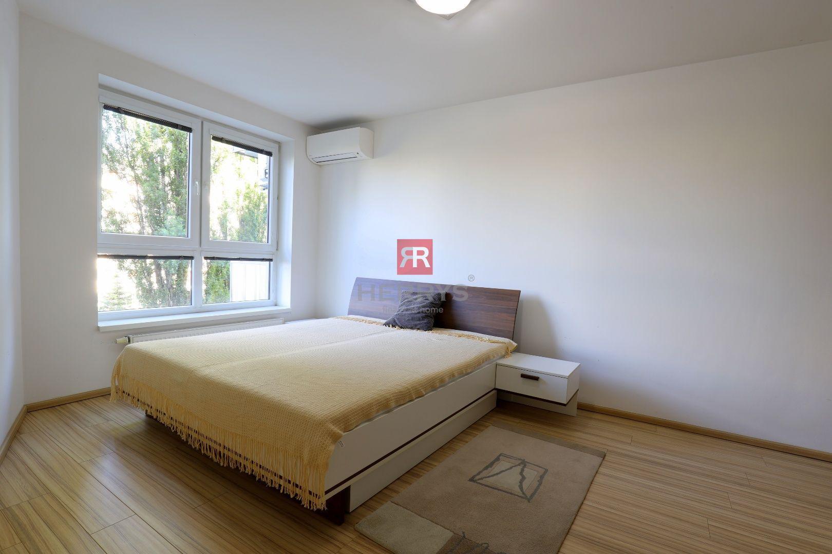 HERRYS - Na prenájom pekný 2 izbový byt na Drieňovej ulici pri Štrkovci, parking