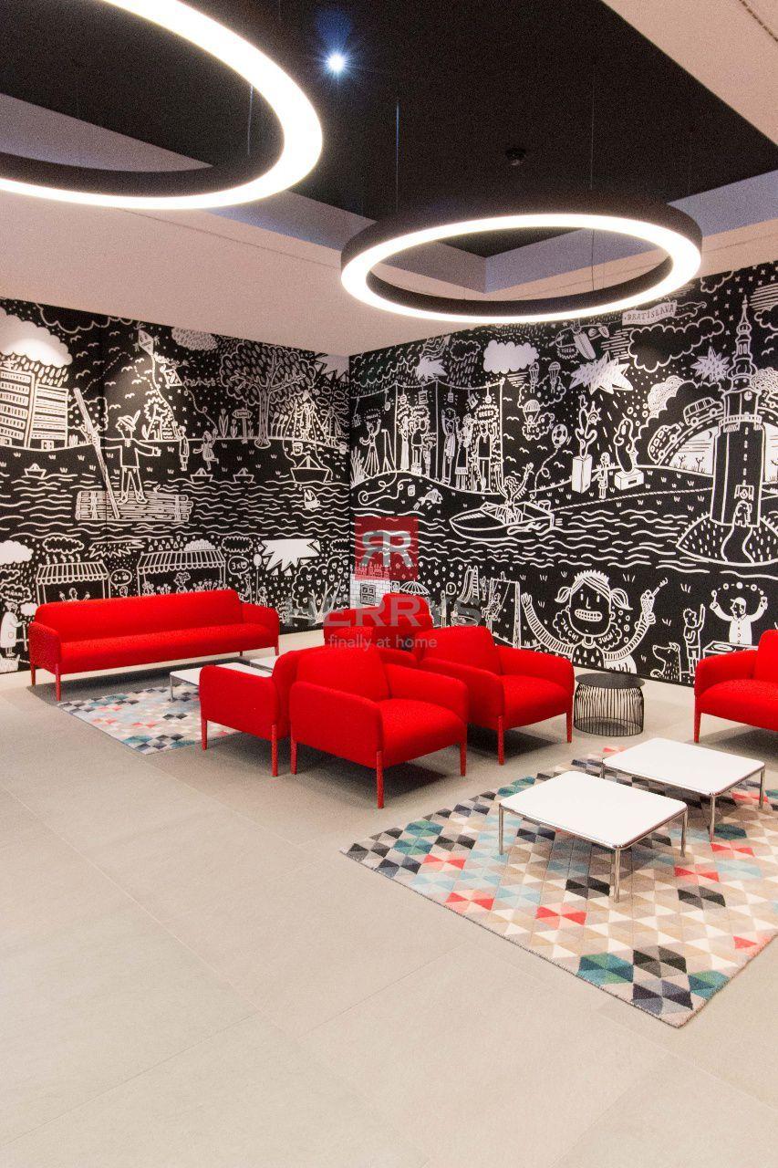 HERRYS - Na prenájom, 3 izbový byt zariadený byt v novostavbe Panorama City