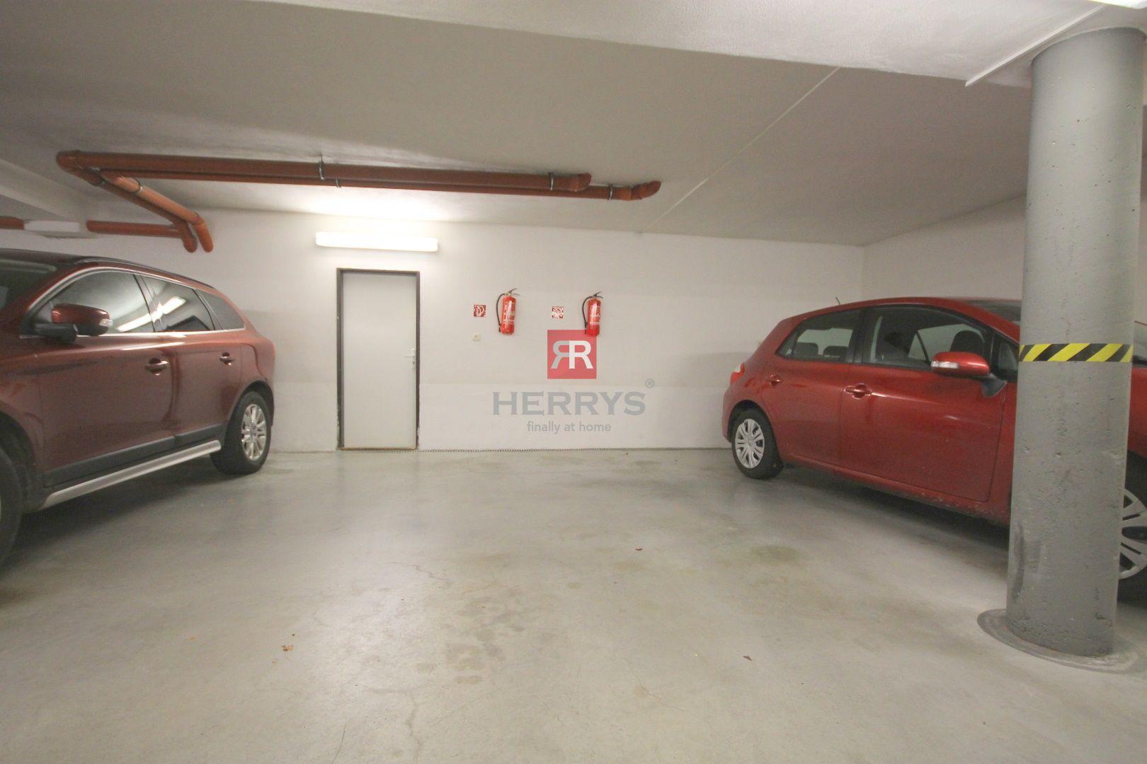 HERRYS - Na prenájom 2 izbový byt v príjemnom a tichom prostredí vinohradov