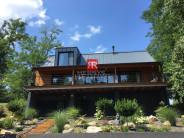 HERRYS - Na prenájom výnimočný rodinný dom s prístupom do vody v krásnom prostredí pri priehrade v Lozorne