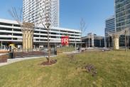 HERRYS - Na prenájom priestranný byt s lodžiou a parkovací státím v projekte Panorama City