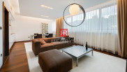 HERRYS - Na predaj nadštandardný priestranný 1 izbový byt pri Prezidentskom paláci s garážovým státím