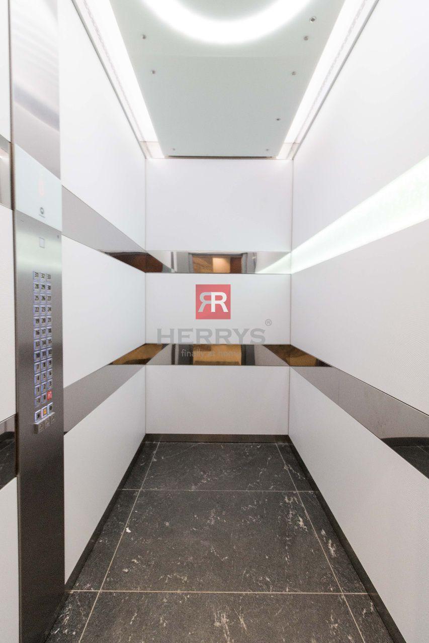 HERRYS, Prenájom moderného 2 izbového bytu v novostavbe Panorama City