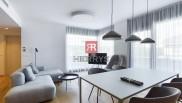 HERRYS - 3D obhliadka - Na prenájom moderný a funkčný 3 izbový byt sterasou v Bezručova Residence, Staré Mesto