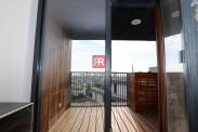 HERRYS - Na prenájom úplne nový 2izbový byt s výhľadomv projekte Gansberg na Kolibe