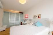HERRYS - Na prenájom úplne nový krásny 2izbový byt s výhľadomv projekte Gansberg na Kolibe, parking