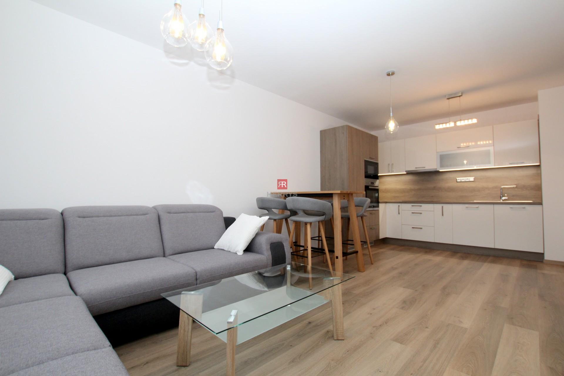 HERRYS - Na prenájom štýlový slnečný 2 izbový byt