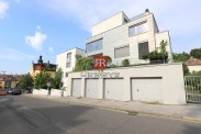 HERRYS - na prenájom 4 izbový byt v novostavbe pod Slavínom