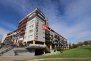 HERRYS - Na prenájom zariadeného 3 izbového bytu s terasou, balkónom a garážovým státím v blízkosti The British Internation School