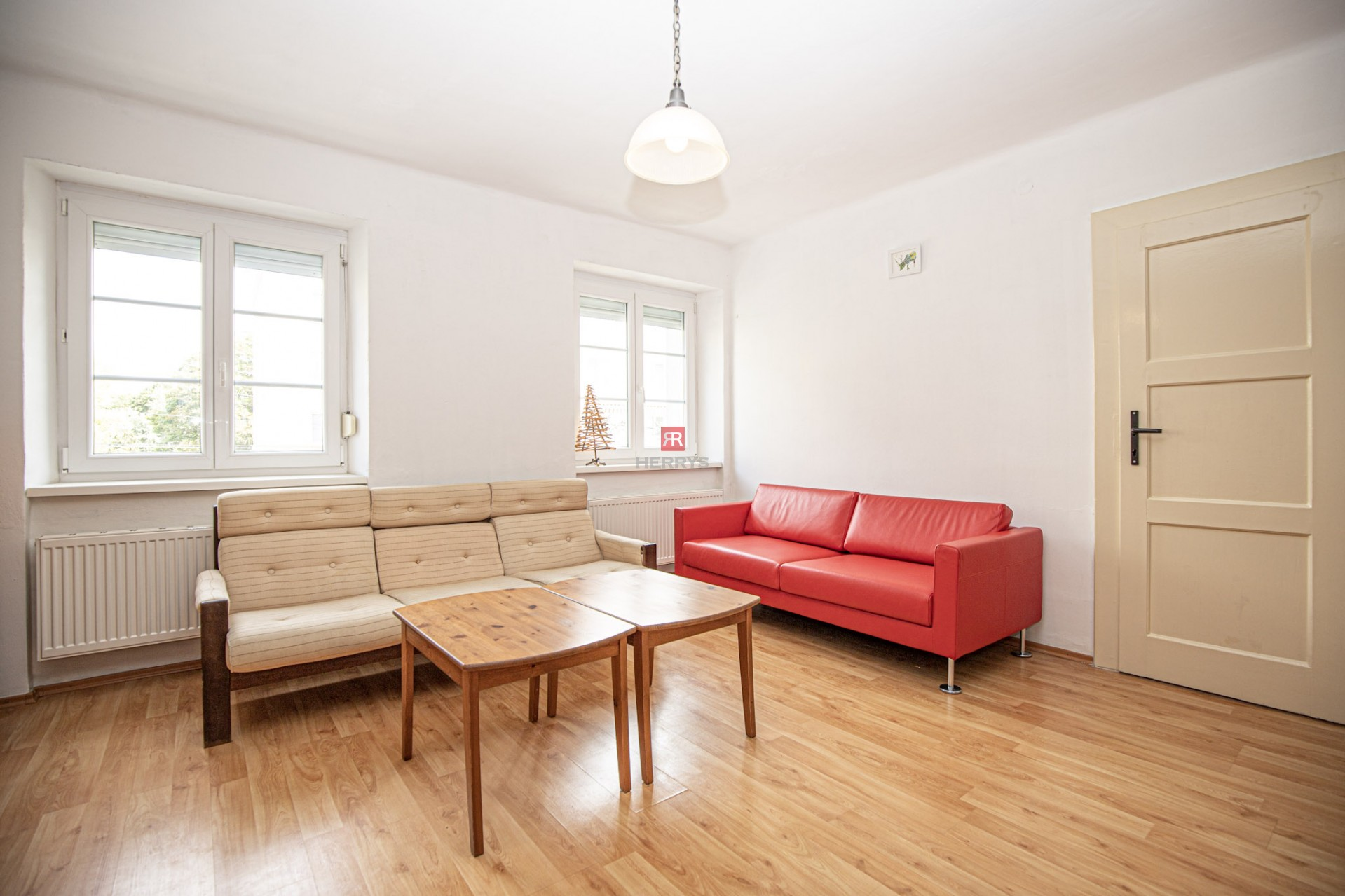HERRYS – Na prenájom priestranný 2 izbový byt, vo vyhľadávanej lokalite Ružinov – Nivy