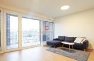 HERRYS - Na prenájom priestranný úplne novo zariadený klimatizovaný 3 izbový byt v projekte Pri Mýte