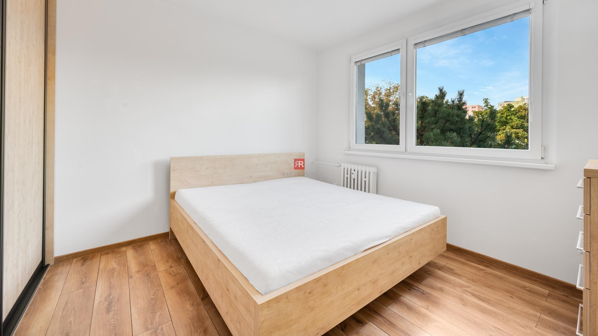 HERRYS - Na predaj veľmi pekný 2 izbový byt s pivnicou vo Vrakuni