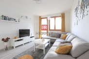HERRYS - Na prenájom príjemný 3izbový byt po kompletnej rekonštrukcii v prostredí plnom zelene v Dúbravke