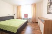 HERRYS - Na prenájom priestranný 2 izbový byt so šatníkom a 2 lodžiami v Ružinove