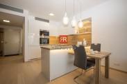 HERRYS - Na prenájom nový 2 izbový byt v projekte Sky Park s parkovacím miestom