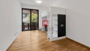 HERRYS - Na prenájom krásny priestranný 4 izb byt sdvoma lodžiami a pivnicou vrezidencii Sokolská