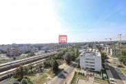 HERRYS - Na prenájom priestranný1izbový byt v novostavbe Vienna Gate s garážovým státím v Petržalke