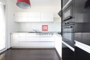 HERRYS - Na prenájom svetlý a priestranný 3izbový byt po rekonštrukcii pri Draždiaku