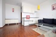 Na prenájom - 2izbový moderný byt v novostavbe pri Zámockom parku byt v Pezinku