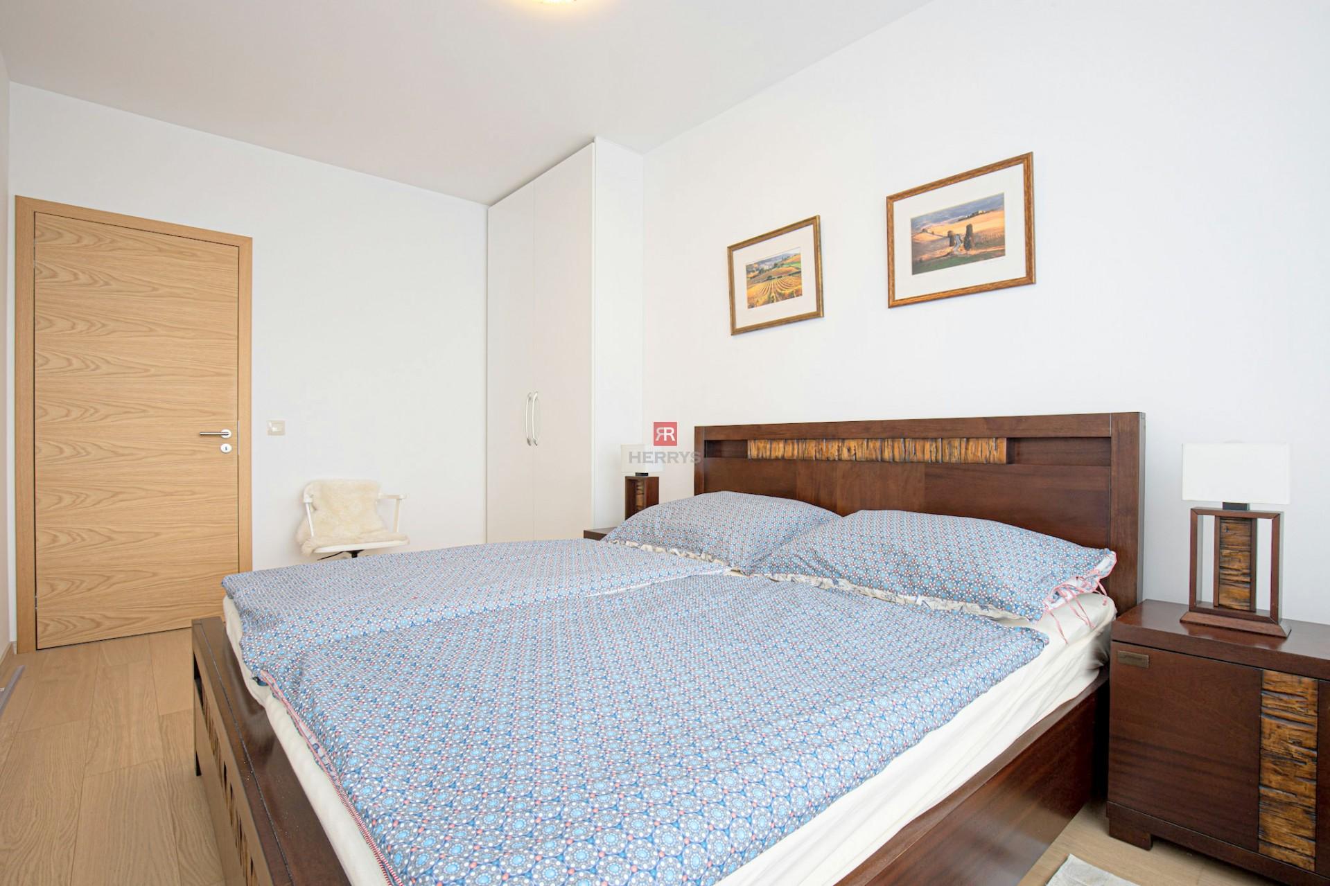 HERRYS - na prenájom útulný 3 izbový byt v Panorama city