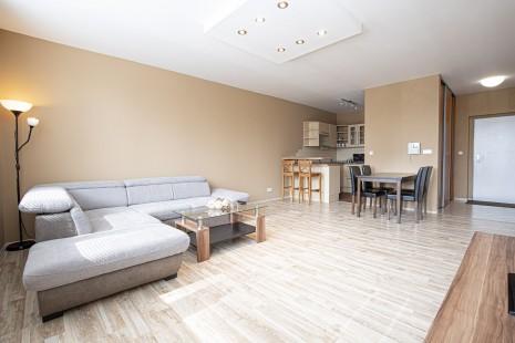HERRYS – Na prenájom 2 izbový byt s parkovacím miestom v novostavbe Koloseo