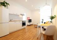 HERRYS - Na prenájom moderne zariadený 2 izbový byt