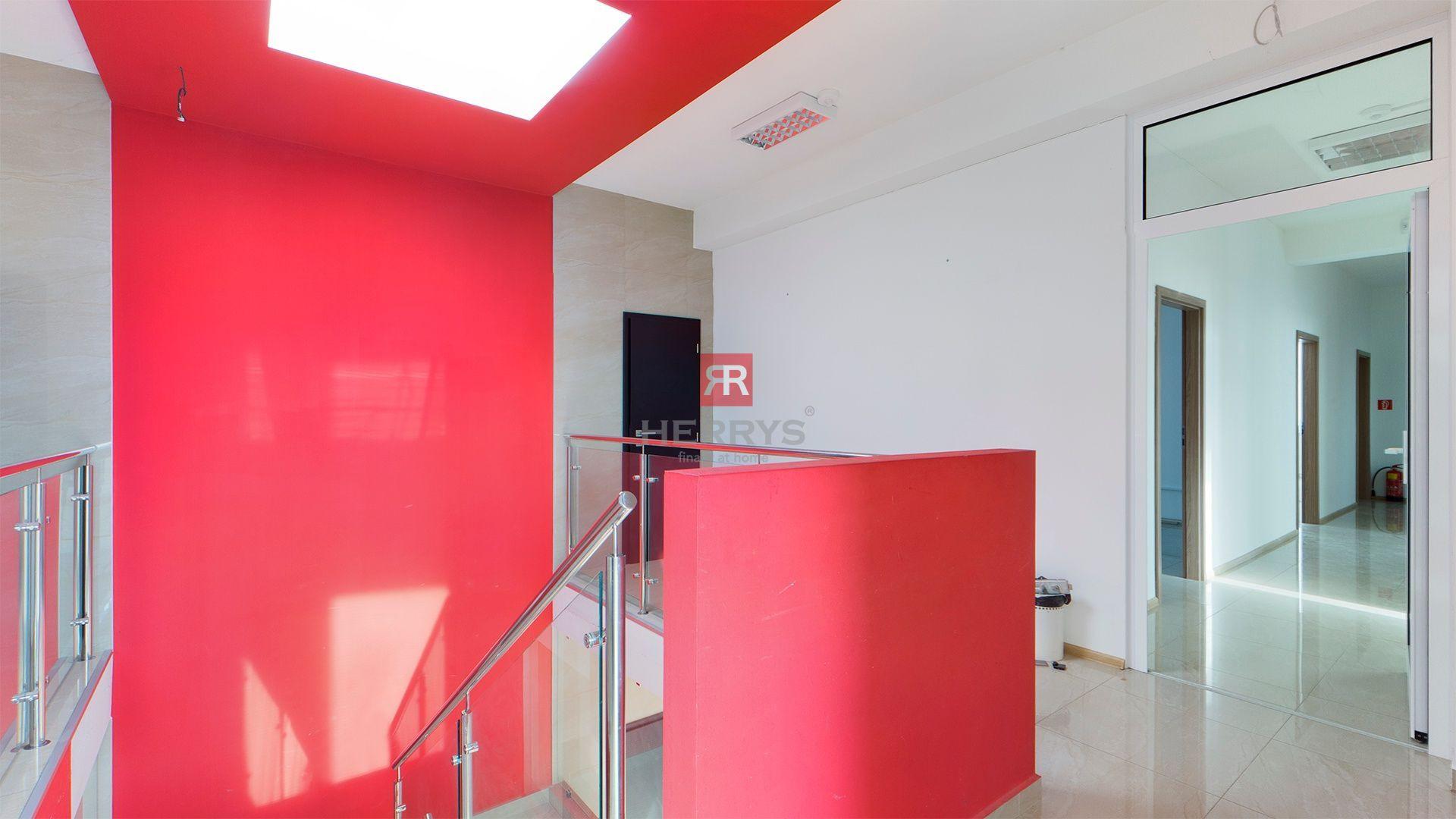 HERRYS - Na prenájom kancelárske / skladové priestory v novostavbe