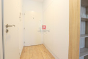 HERRYS - Na prenájom 2 izbový apartmán s terasou, pivnicou a parkovaním v novostavbe Apollis