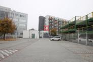 HERRYS - Na prenájom vyhradené parkovacie státie v projekte Apollis v Ružinove